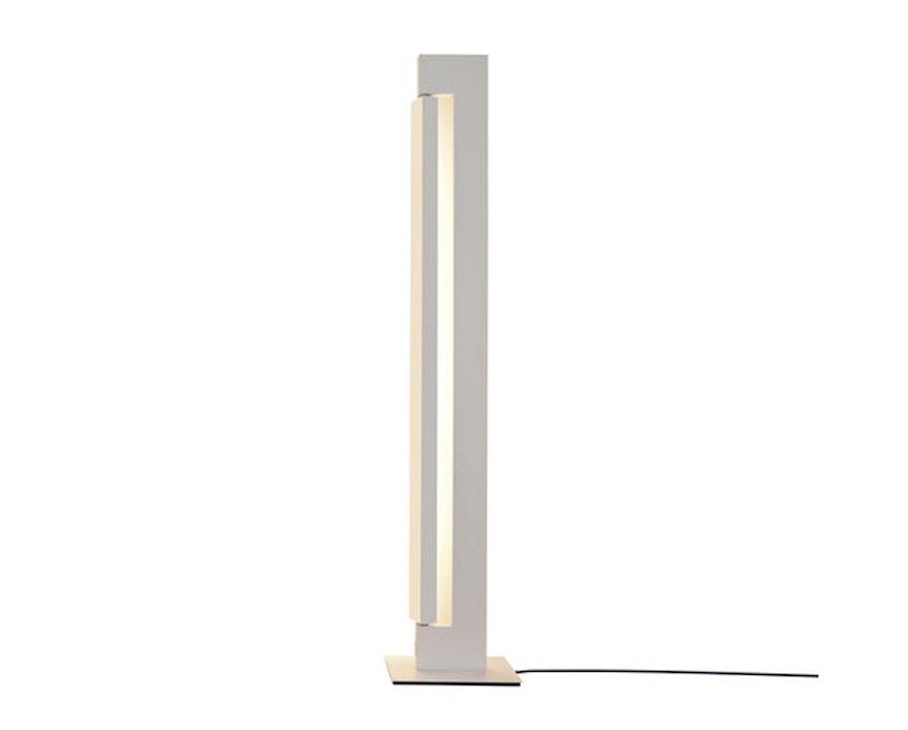 Nemo - Ara White LED - Stehleuchte - 1