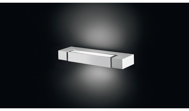 Nemo - Ara White LED - Wandleuchte - 2
