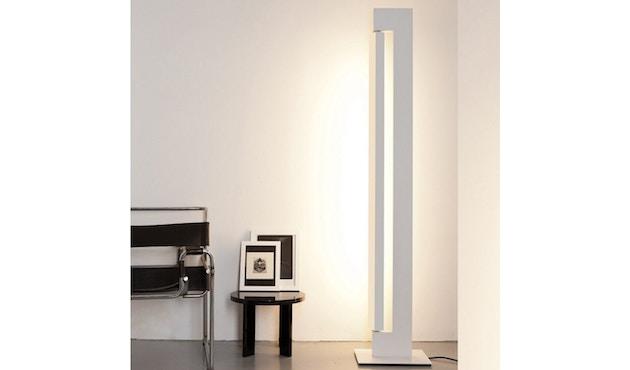 Nemo - Ara White LED - Stehleuchte - 2