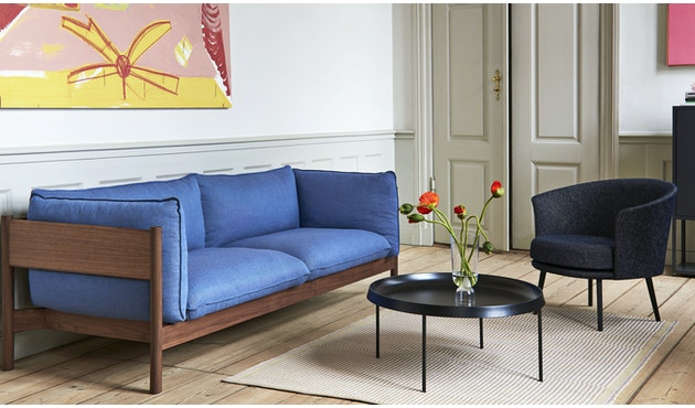 Arbour 3 Sitzer Sofa