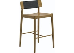 Tabouret de bar Archi - Granite