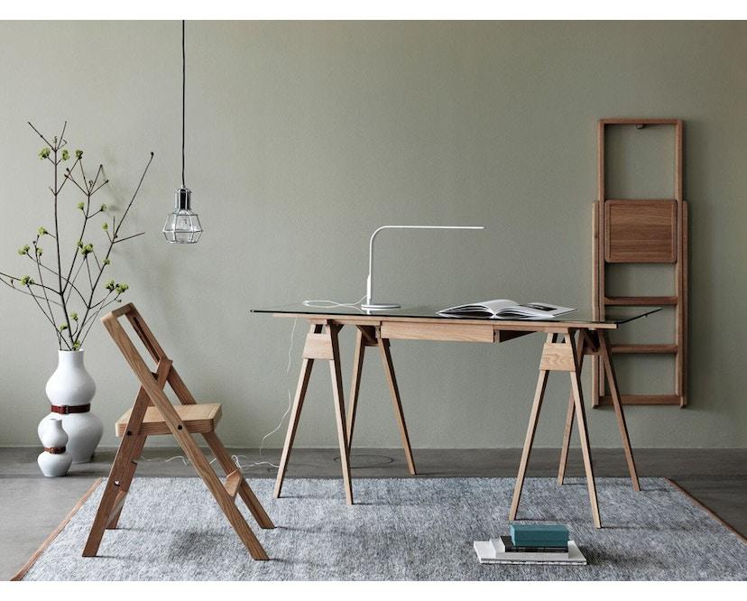 Design House Stockholm - Arco Schreibtisch - 2