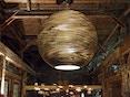 Graypants - Arcturus hanglamp - 2