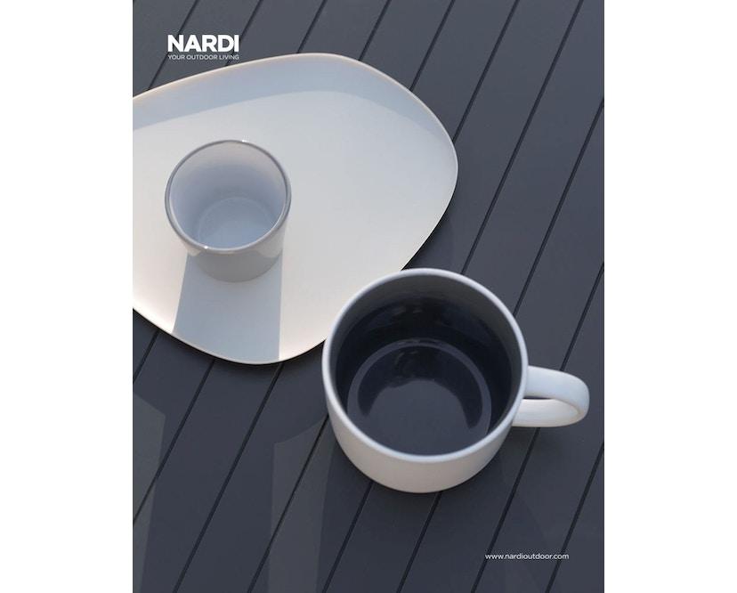 Nardi - Aria 100 Beistelltisch - 4