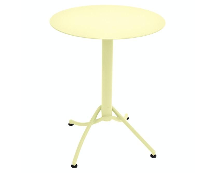 Ariane Tisch rund