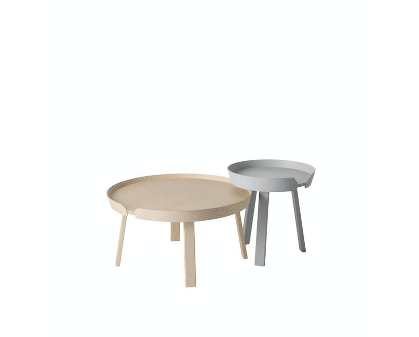 Around Tisch S