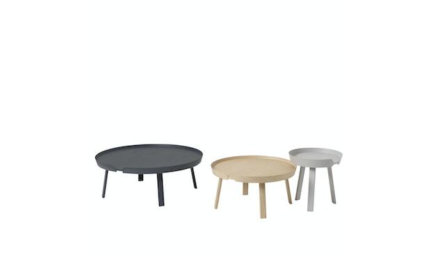 Around Tisch XL