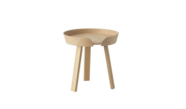 Muuto - Around Tisch S oak - 1