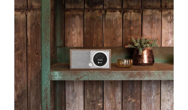 Tivoli Audio - Art Model One digital+ Radio - Wit/Grijs - 2
