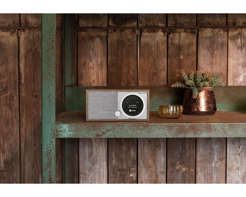 Tivoli Audio - Art Model One digital+ Radio - schwarz/schwarz - 2