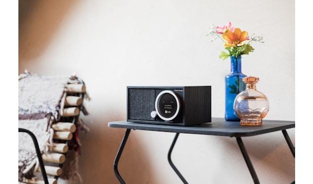 Tivoli Audio - Art Model One digital+ Radio - Wit/Grijs - 5