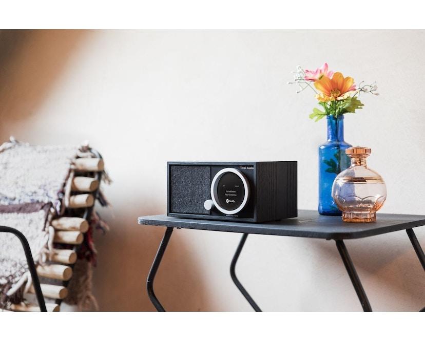 Tivoli Audio - Art Model One digital+ Radio - schwarz/schwarz - 5