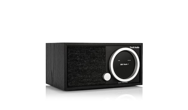Tivoli Audio - Art Model One digital+ Radio - schwarz/schwarz - 1
