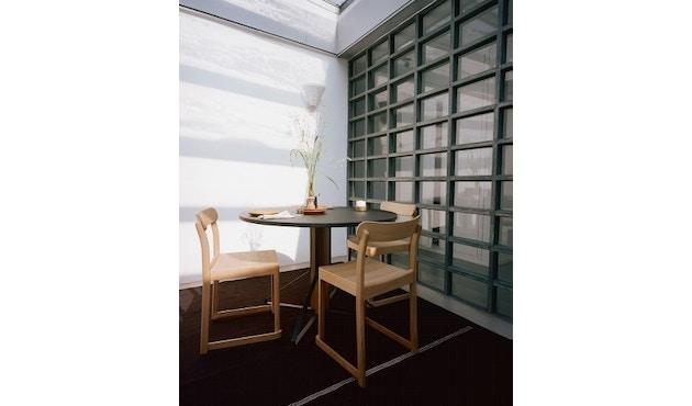 Artek - Atelier Stuhl - Buche natur, klar lackiert - 8
