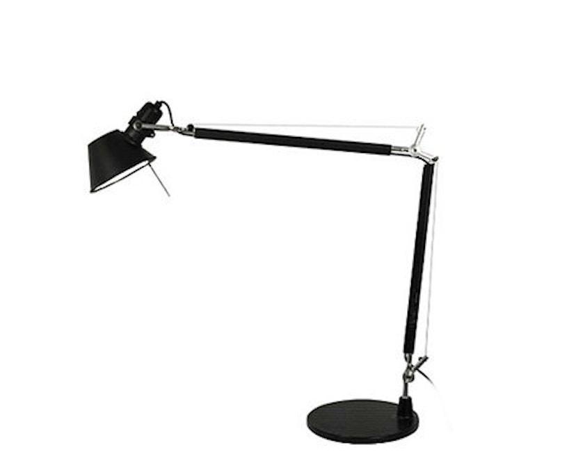 Artemide - Tolomeo Mini tafellamp - zwart - 1