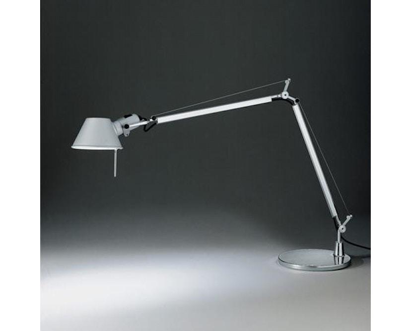 Artemide - Tolomeo Mini tafellamp - zwart - 5