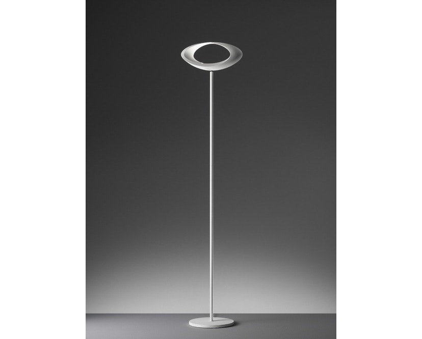 Artemide - Cabildo Stehleuchte LED - weiß - 2