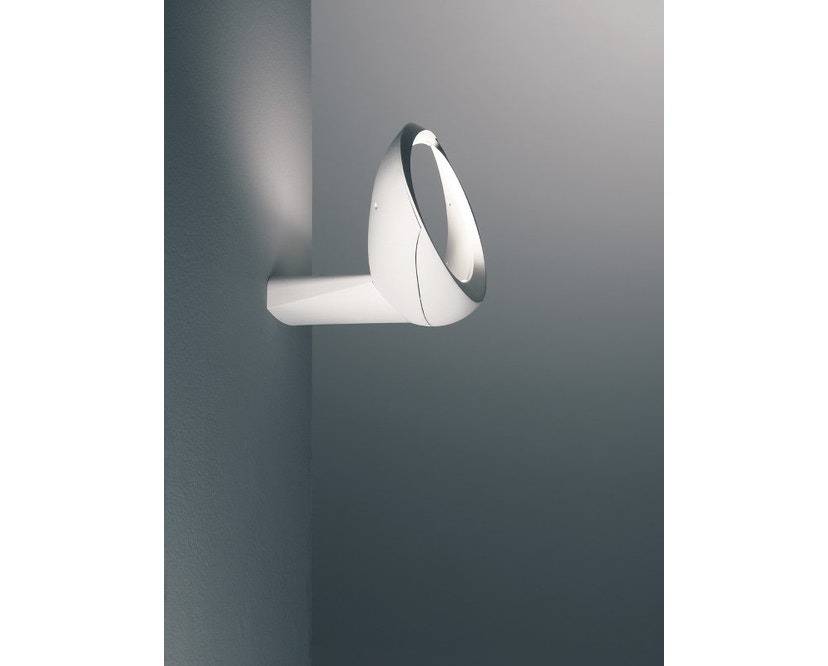 Artemide - Cabildo Wandleuchte LED - weiß - 2
