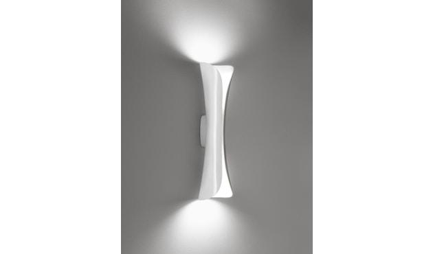 Artemide - Cadmo Wandleuchte - weiß - LED - 1
