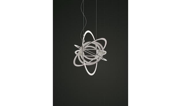 Artemide - Copernico 500 Hängeleuchte - weiß glänzend - 2