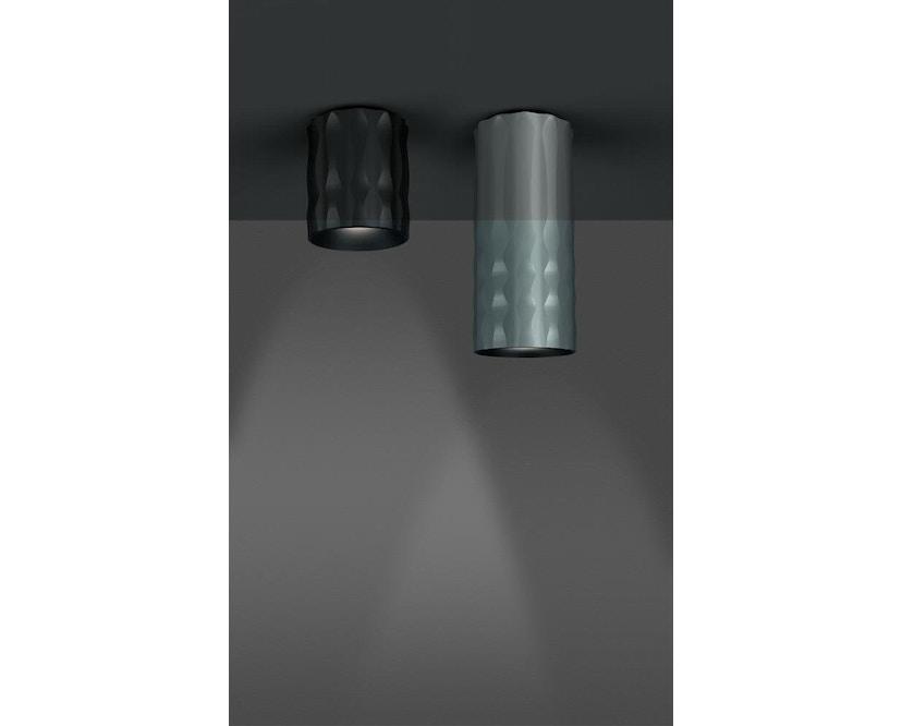Artemide - Fiamma Deckenleuchte - grau - 16 cm - 2