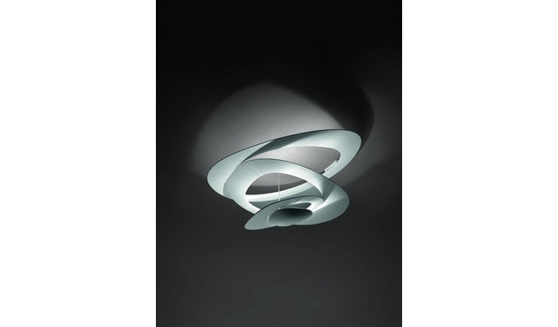 Artemide - Pirce Deckenleuchte - weiß - Halo - 2