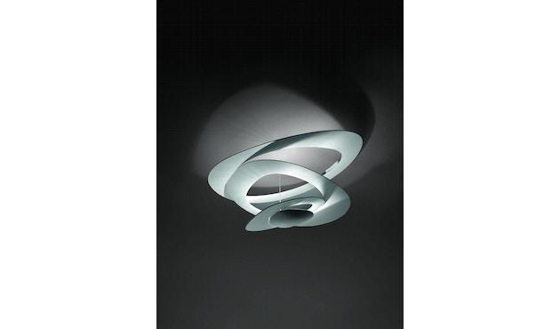 Artemide - Pirce Mini Deckenleuchte - weiß - Halo - 2