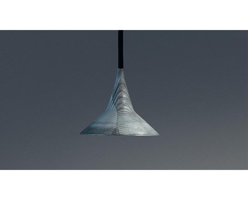 Artemide - Unterlinden Hängeleuchte - aluminium - 2