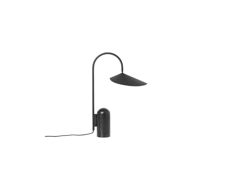 ferm LIVING - Arum Lamp - tafellamp - 1