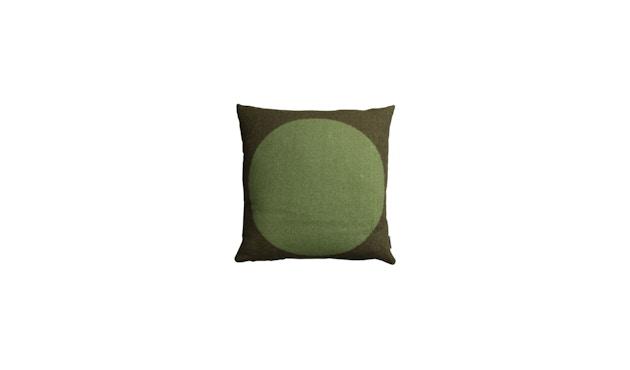 Roros Tweed - Asmund Bold Kissen - pink-green - 2