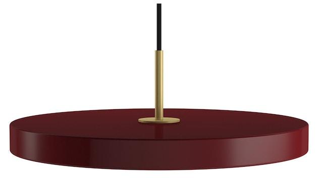 UMAGE - Asteria Hängeleuchte - ruby - 1