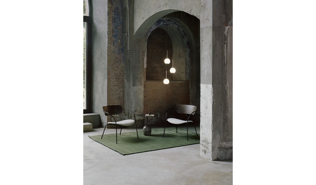 Pavilion Lounge AV6
