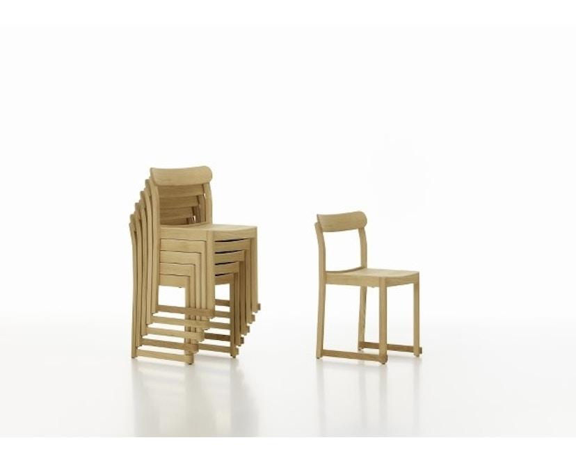Artek - Atelier Stuhl - 2