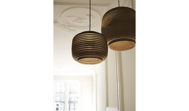 Graypants - Ausi hanglamp - Ø 19 cm - 2