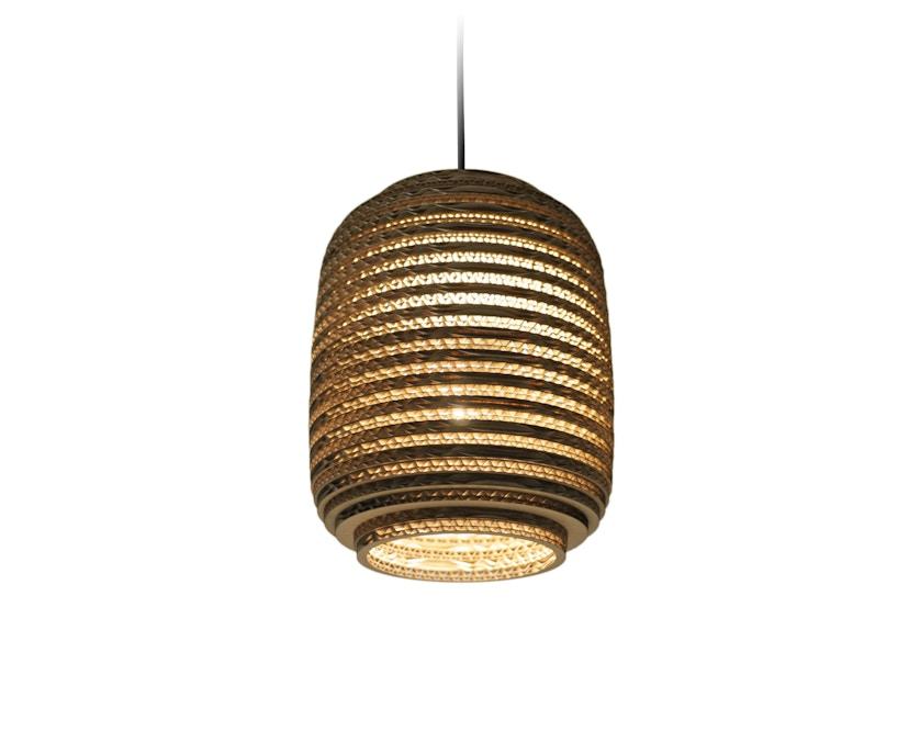 Graypants - Ausi hanglamp - Ø 19 cm - 1