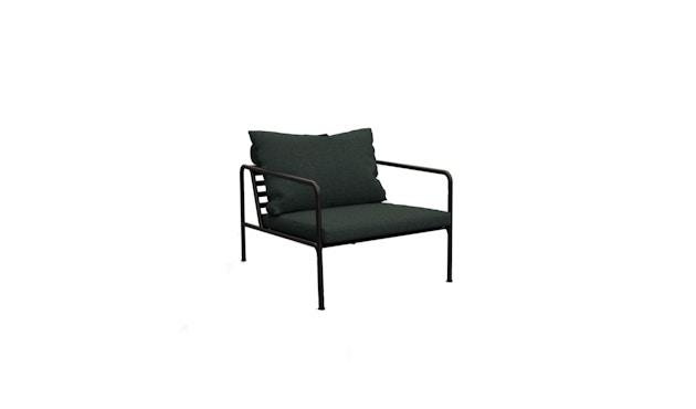 Avon Lounge Stuhl