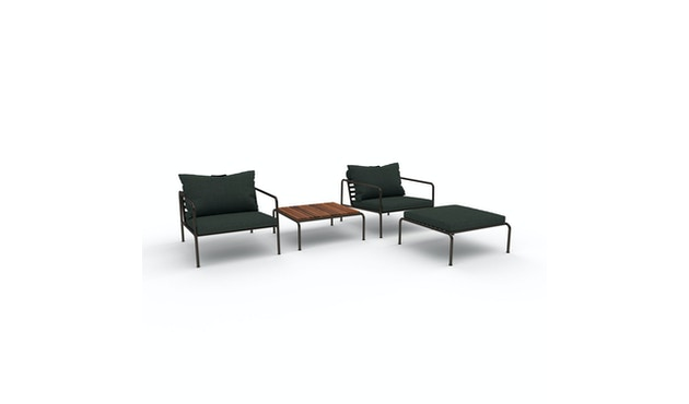 Avon Lounge Sofa