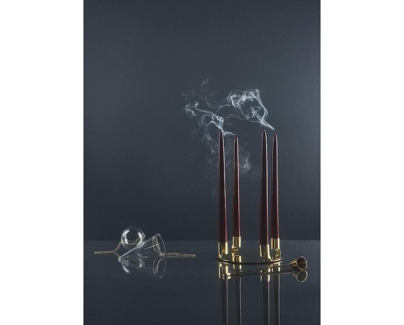 Annulus Kerzenständer