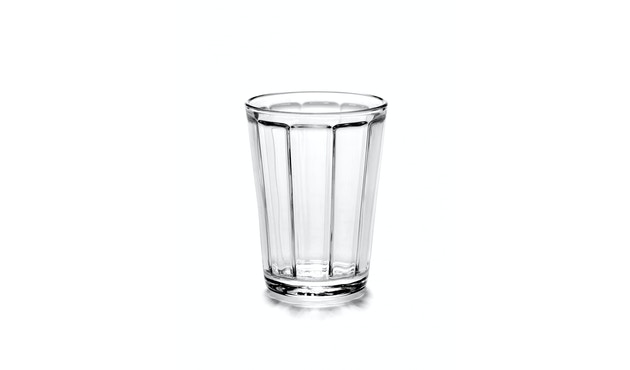 Serax - Surface Glas hoch - S - 1
