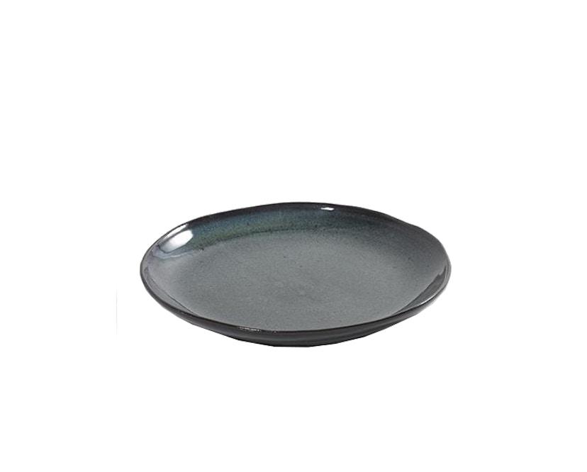 Serax - Aqua Dessertteller - grün - 1