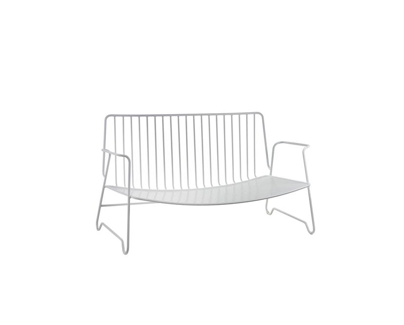 Serax - Lounge Sofa - weiß - 1