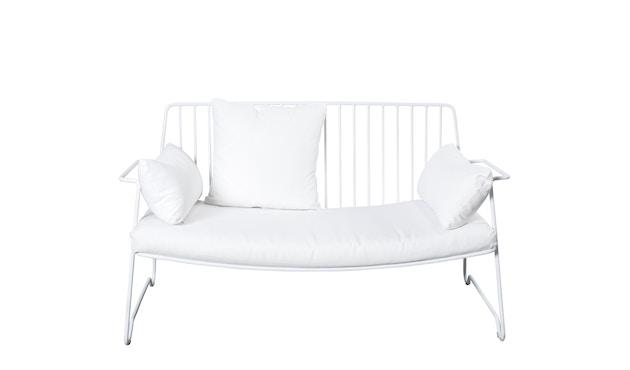 Serax - Lounge Sofa - weiß - 2