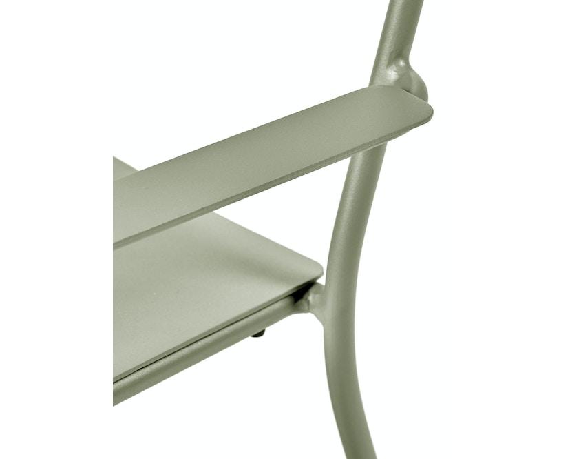 August Lounge Stuhl