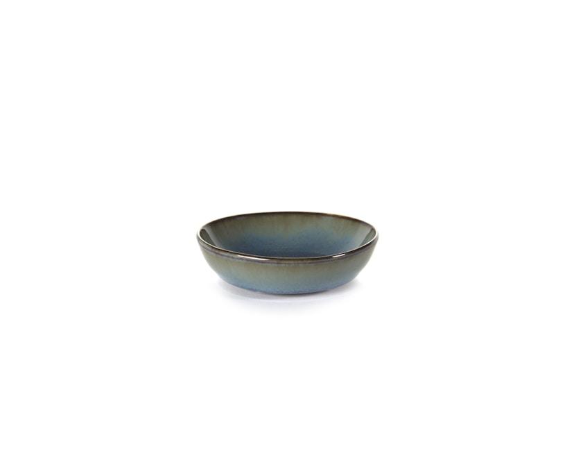 Serax - Terres De Rêve Schale mini - smokey blue - 1