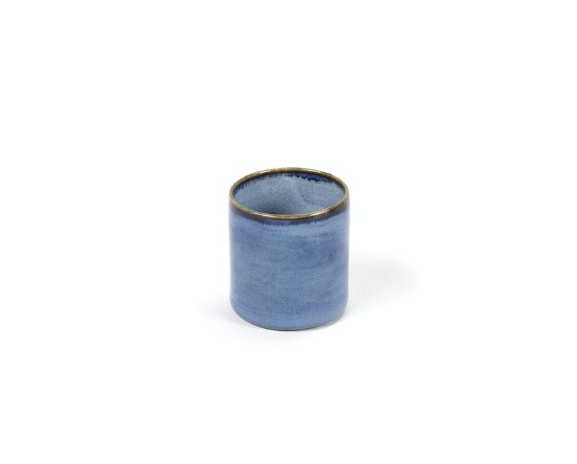 Serax - Terres De Rêve Becher klein zylindrisch  - 1