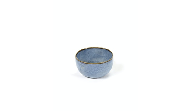 Serax - Terres De Rêve Schale extra mini - blau 1 - 1