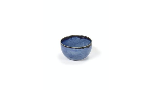 Serax - Terres De Rêve Schaal extra mini - blauw 2 - 1