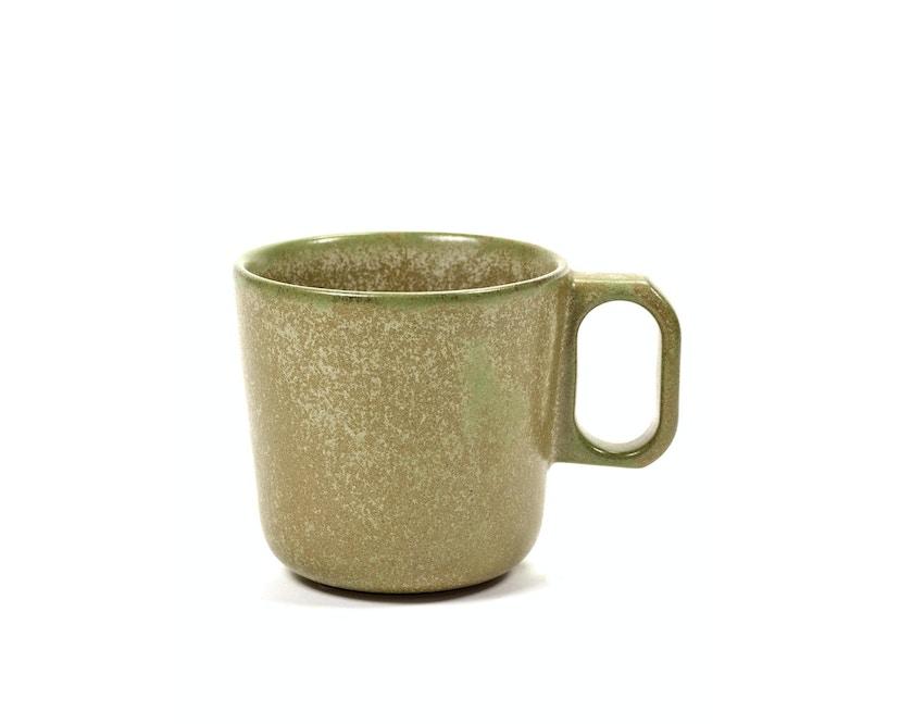 Serax - Surface Tasse - camo green - 0