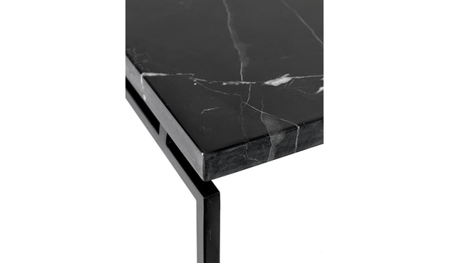 Serax - Bijzettafel - hoog - zwart - 3