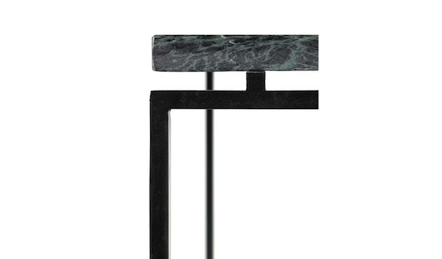 Serax - Bijzettafel - hoog - zwart - 2